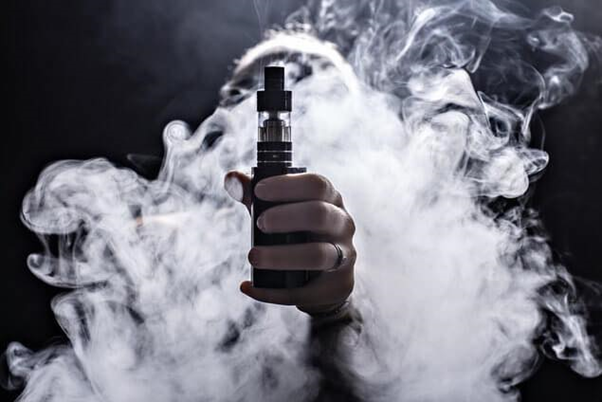 Are Pods The New Generation Of Vaping